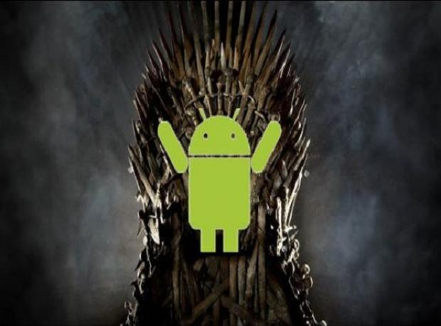 Game of Thrones Android'te