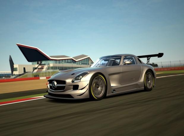 Gran Turismo 6'ya Gelen Güncelleme