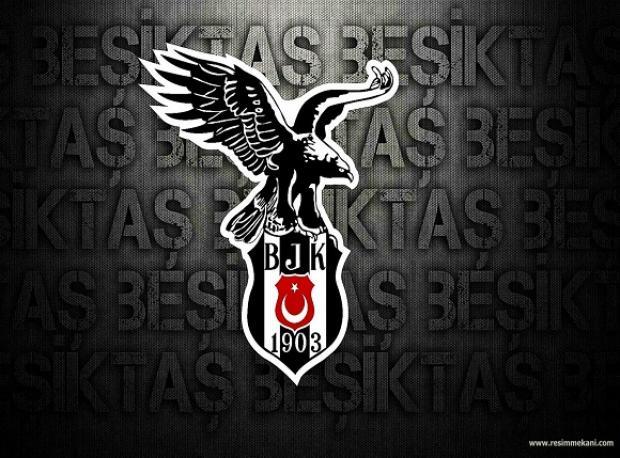 Beşiktaş PES 2015'te