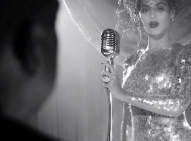 Beyonce'den 'Bang Bang' Yorumu