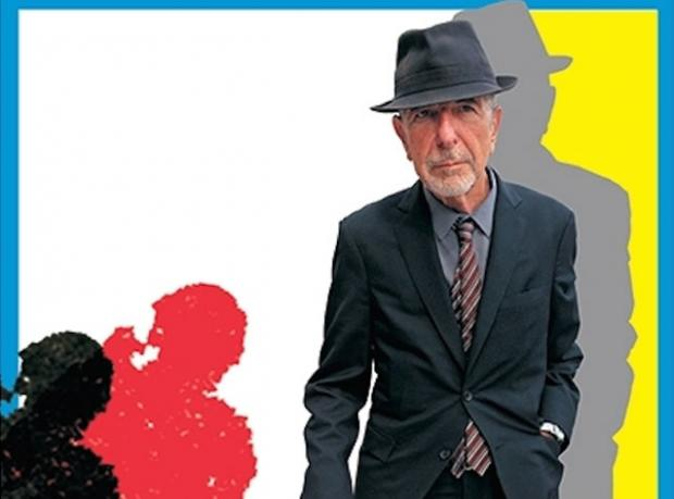 Leonard Cohen'den İlk Single Geldi