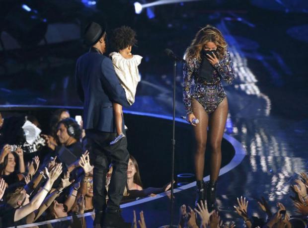 Video Müzik Ödülleri Sahiplerini Buldu