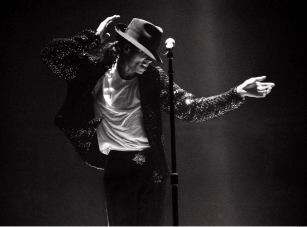 İyi ki Doğdun MJ!