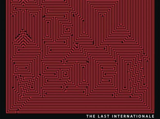The Last Internationale'den Yeni Albüm