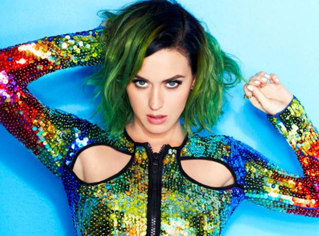 MTV EMA'de Katy Perry Rüzgarı Esecek