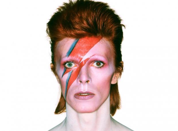 David Bowie Günü