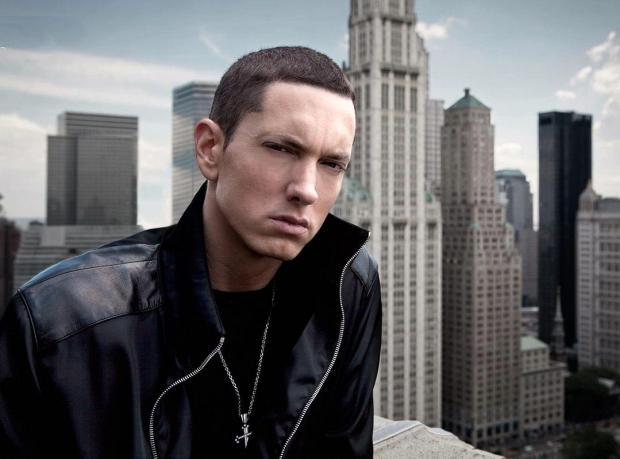 Eminem ve Sia'dan Yeni Klip
