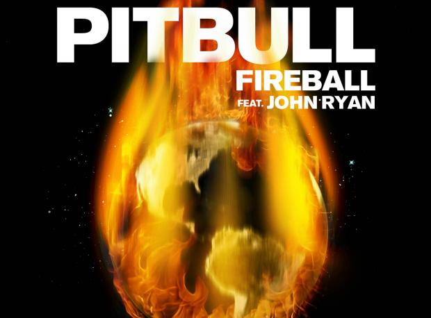 Pitbull'dan Yeni Klip