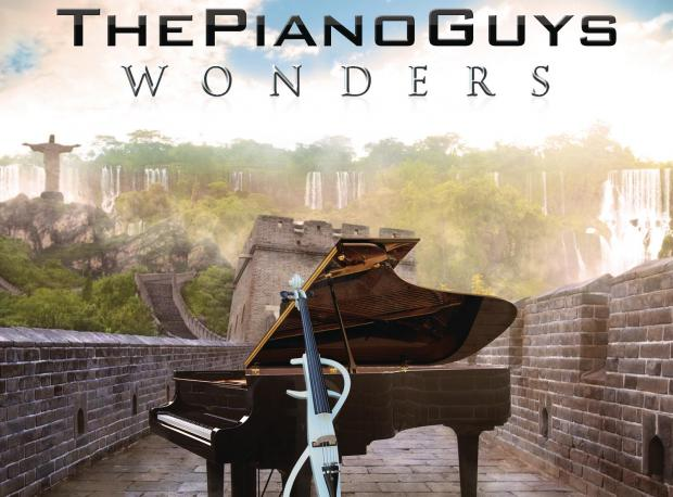 The Piano Guys'tan En Sevilenler