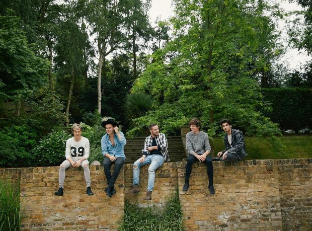 One Direction'ın Yeni Videosu Yayınlandı