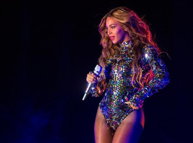Yeni Beyoncé Şarkısı Sızdı