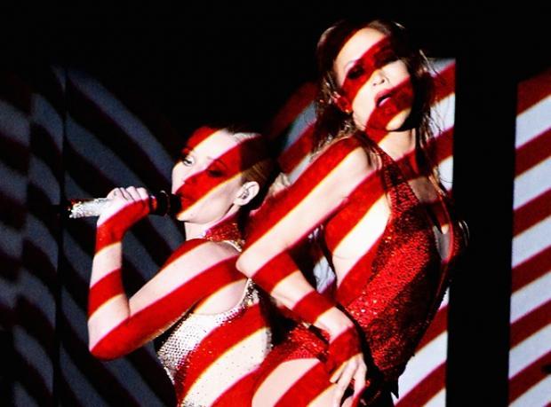 Jennifer Lopez Salladı