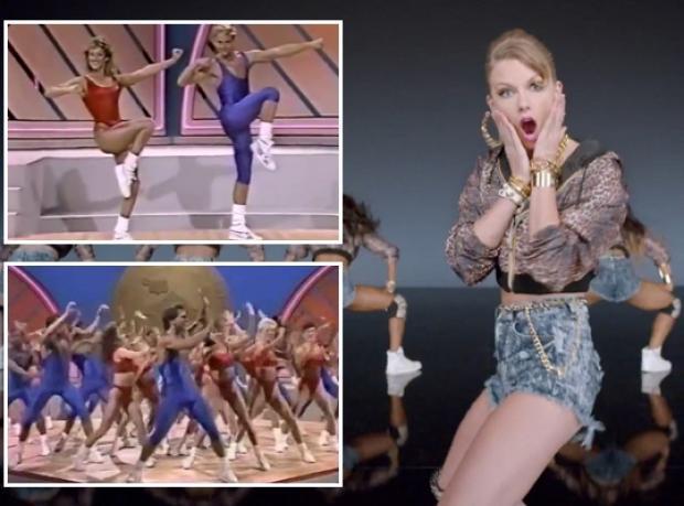 Taylor Swift Hayranlarına Sürpriz