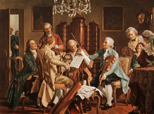 Joseph Haydn'ın İmzaladığı Sözleşme ve Düşündürdükleri