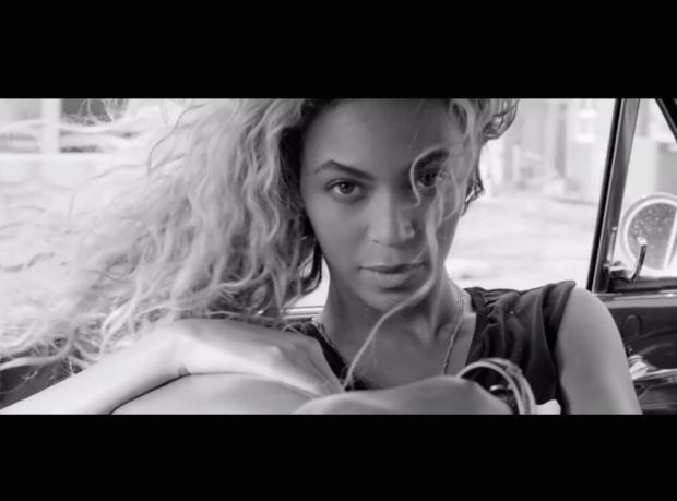 Beyonce'den Kısa Film