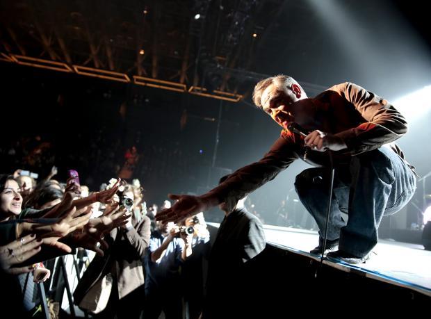 'İstanbul' Şarkısı İçin Teşekkür Etti