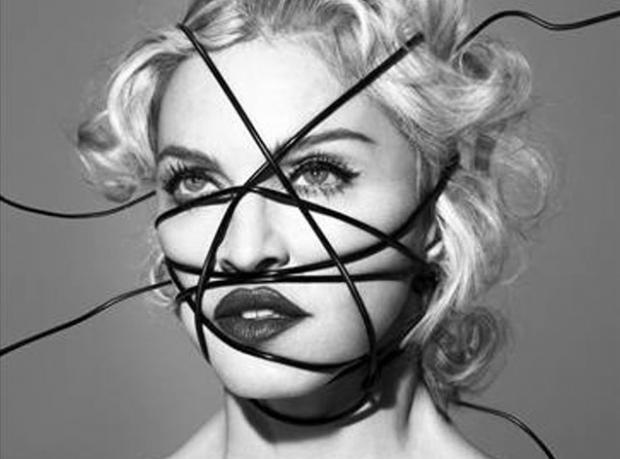 Madonna'dan Büyük Sürpriz!