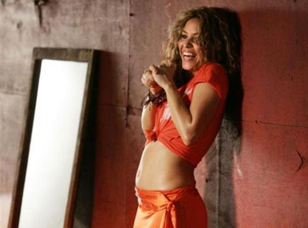 Shakira İddialara Cevap Verdi
