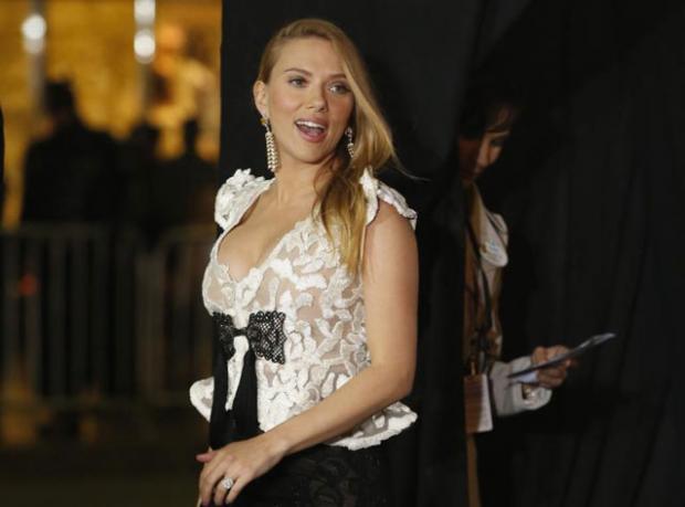 Hollywood'un Hamile Ünlüleri