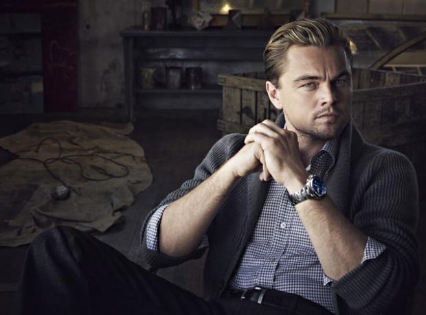 DiCaprio da Barış Elçisi Oldu