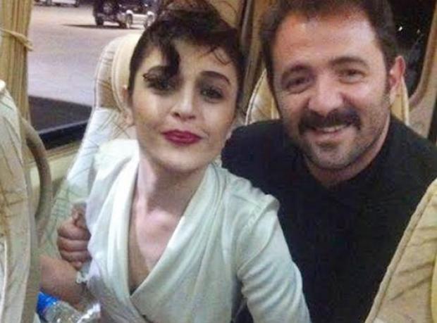 """""""Gonca Vuslateri ile Önder Açıkbaş Birlikte"""""""