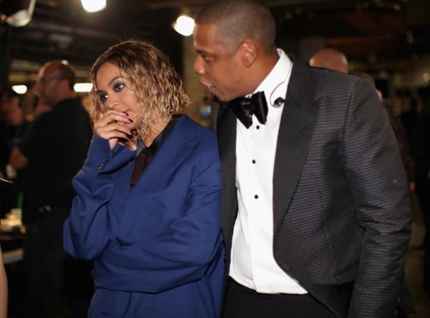 Beyoncé Boşanıyor Mu