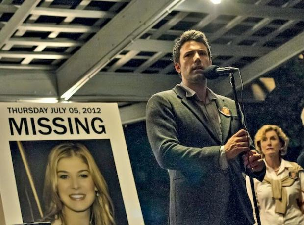 David Fincher'ın 'Gone Girl' Filminden İlk Fragman