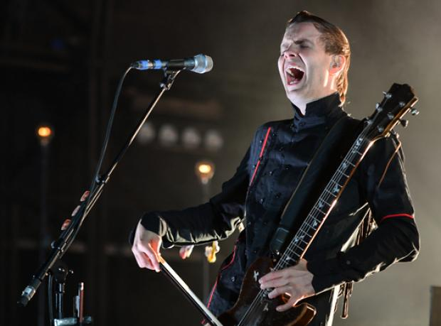 "Sigur Rós'dan ""Game of Thrones""a Cover"
