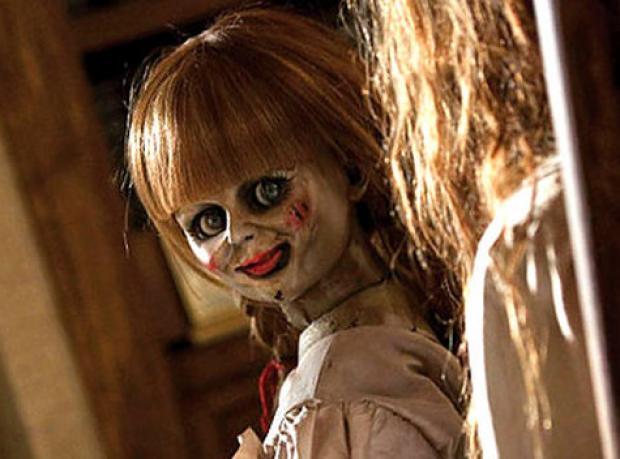 Dikkat! 'Annabelle' Rüyanıza Girebilir