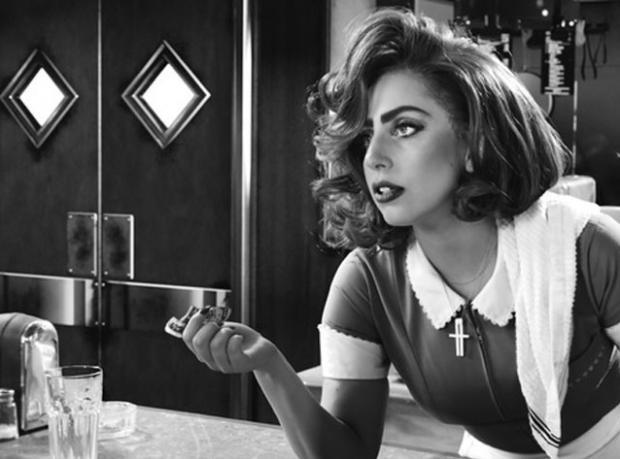 Rodriguez'in Lady Gaga Hayranlığı