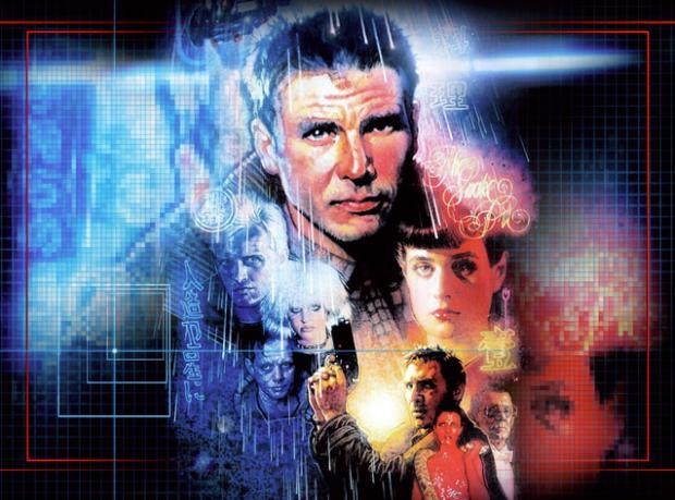 Blade Runner Geri Dönüyor!
