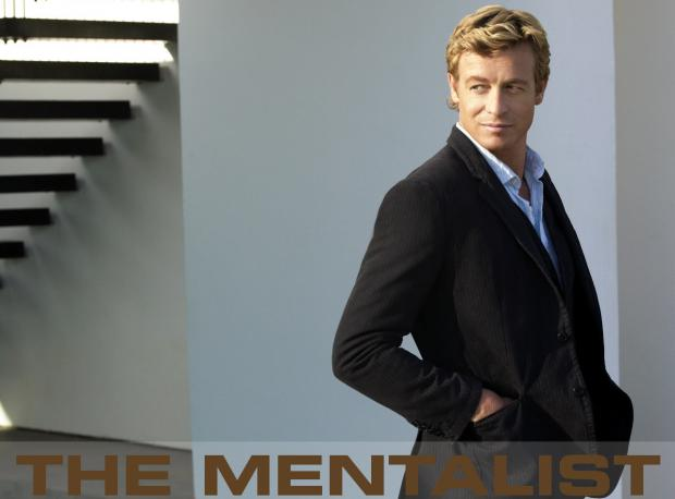 The Mentalist Veda Ediyor