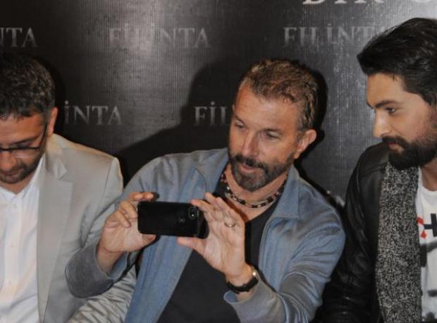 Lost'un Yönetmeni Türkiye'de