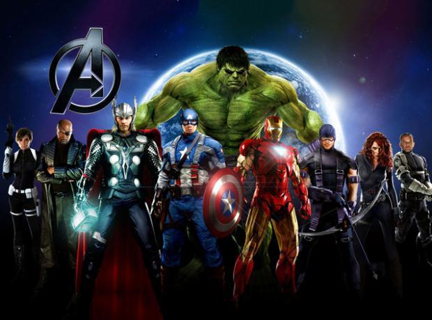 Yeni Avengers'dan Erken Fragman!