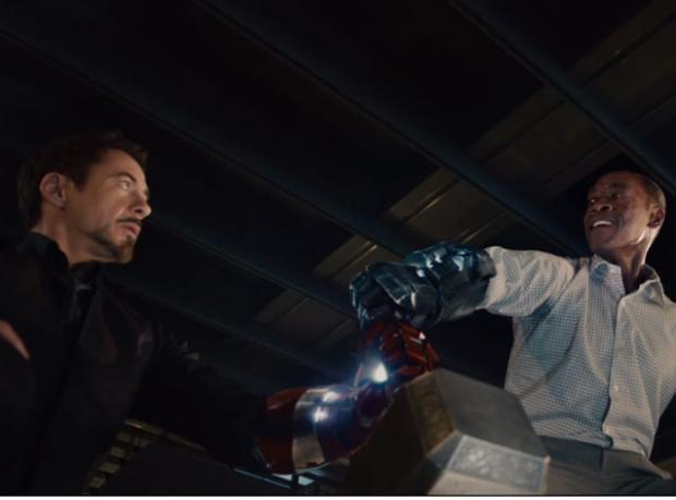 8 Süper Kahraman Bir Thor Etmedi!