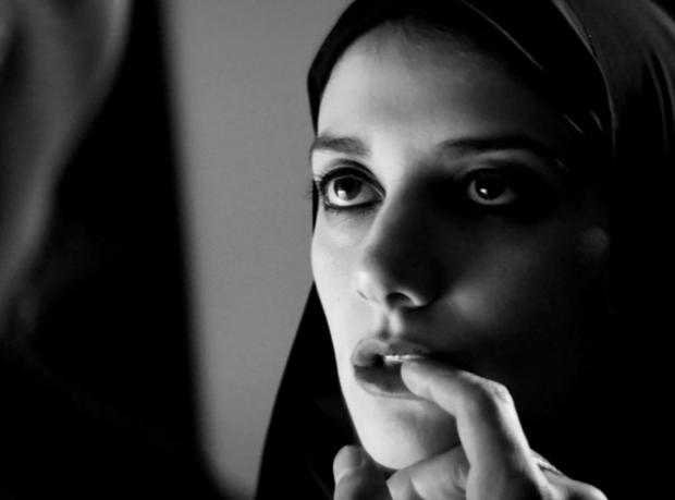 İran Usulü Vampir Filmi!
