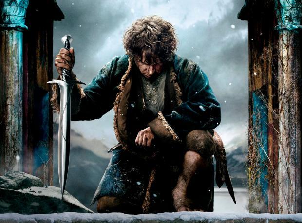 Hobbit'ten Yeni Tanıtım