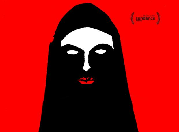 İran'ın İlk Vampir Filmi