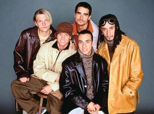 Backstreet Boys Belgeseli Geliyor!
