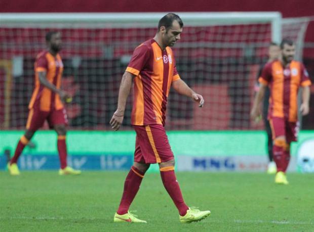 Galatasaray'dan Ses Çıkmadı