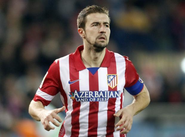 Atletico Kaptanından Şok İtiraf