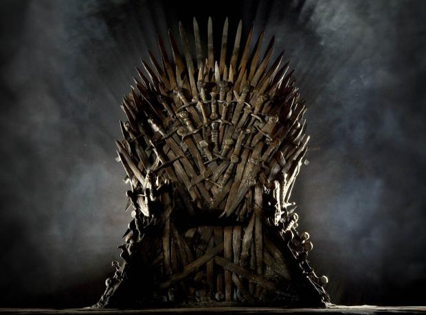 Game of Thrones'dan Rekor