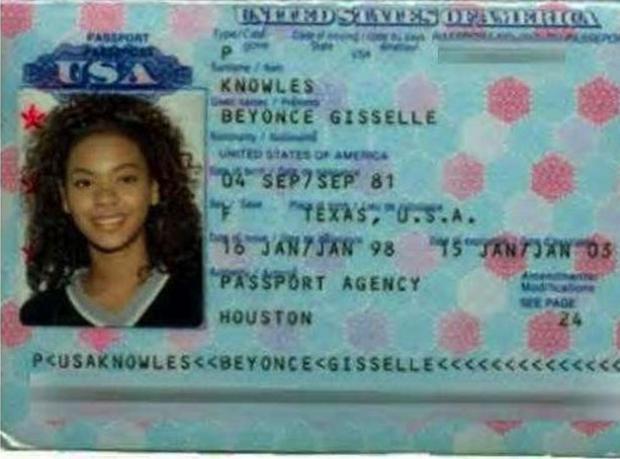 Beyonce'nin Bu Halini Hiç Görmediniz!