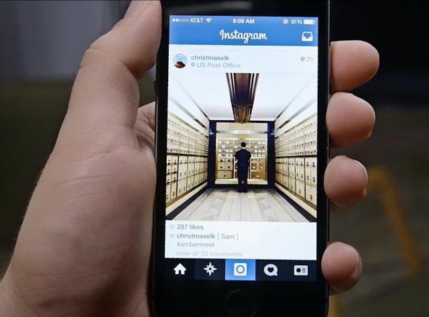 Instagram'dan Yeni Uygulama Geldi