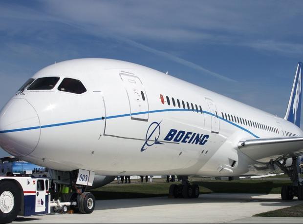 Boeing Uzaya İnsan Taşıyacak