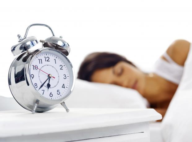 İdeal Uyku Süresi Hesaplandı