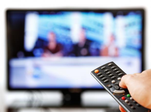 Obeziteye Karşı 'Daha Az Televizyon'