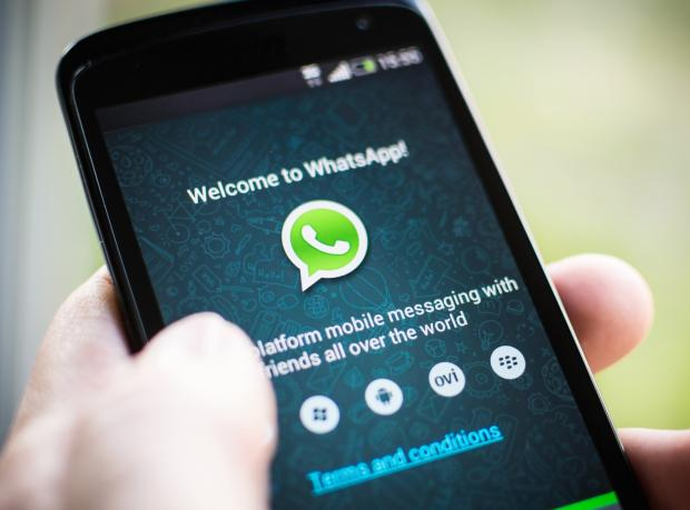 Bedava Mesaj SMS'i Vurdu