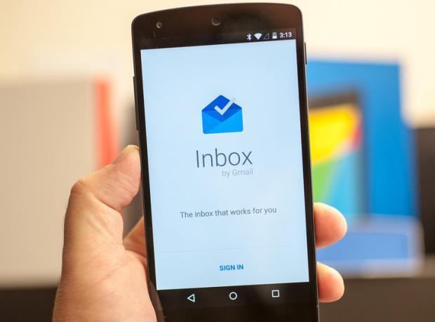 Gmail'in Yerine Geliyor