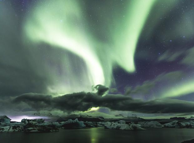 İzlanda, Bir Başka Dünya